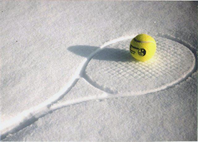 Zimska sezona in liga