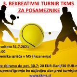 3. rekreativni turnir